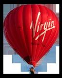 Red, Hot Air Balloon, Hot Air Ballooning, Balloon Stock Photos