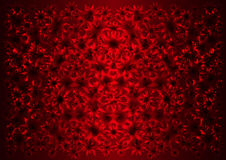 Red hot background. Stock Image