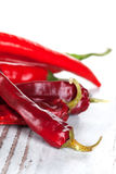 Red hot chili pepper. Royalty Free Stock Image