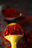 Red hot chillies pepper Stock Photos