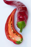Red hot pepper Royalty Free Stock Image
