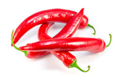 Red hot pepper Royalty Free Stock Photo