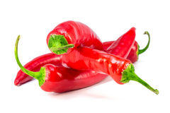 Red hot pepper Royalty Free Stock Images