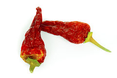 Red hot peppers. The red hot peppers for cooking Royalty Free Stock Photos