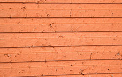 Red house Brick. Stock Image