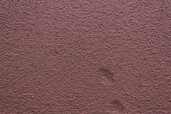 Red housewall texture detail Royalty Free Stock Images