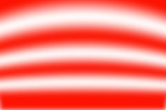 Red  illustration of soft colored abstract background Stock Photo