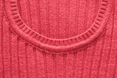Red jumper Stock Photos