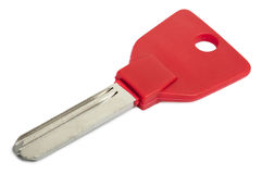 Red Key Stock Photos
