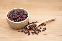 Red Kidney bean is useful Royalty Free Stock Image