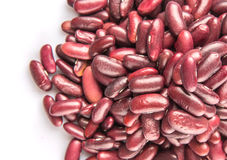 Red Kidney Beans IV Royalty Free Stock Image