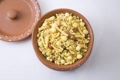 Red kidney beans - Rajma Stock Photo