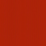 Red knitted pattern Royalty Free Stock Images