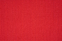 Red knitted wear Royalty Free Stock Photo
