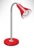 Red lamp Stock Photos
