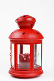 Red lantern Stock Photos