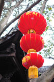 Red Lantern. 2015.3 on China  Red Lantern Stock Images