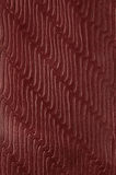 Red leather background. Embossed red leather, vertical background stock image