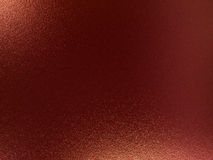 Red leather texture. Red leather glossy background texture stock photo