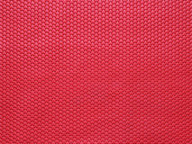 Red leather texture background Royalty Free Stock Photos