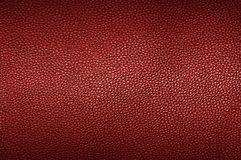 Red leather texture. Background red leather Royalty Free Stock Images