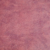 Red leather texture background. Close up of Red leather texture background Stock Images