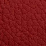 Red Leather texture for background Royalty Free Stock Photography