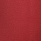 Red leather Stock Photography