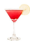 Red lemon drop Stock Photos