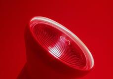 Red light lamp Stock Photos
