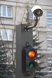 Red light Stock Photos