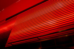 Red light texture Royalty Free Stock Image