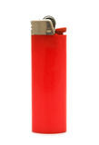 Red lighter Stock Photos