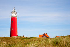 Free Red Lighthouse Stock Images - 68893484