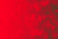 Red lights background Royalty Free Stock Images
