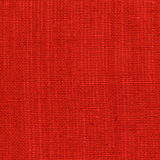 Red linen background Stock Image