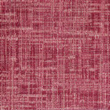 Red linen fabric Royalty Free Stock Image