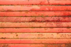 Red lines bacground Royalty Free Stock Photography