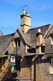The Red Lion, Chipping Campden. Stock Image