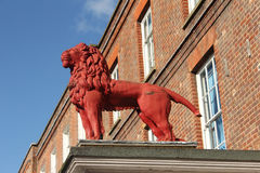 Red Lion, High Wycombe Stock Photo