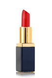 Red lipstick Royalty Free Stock Photo