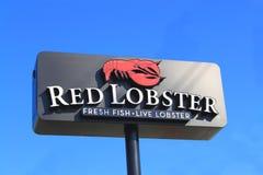 Red Lobster Logo