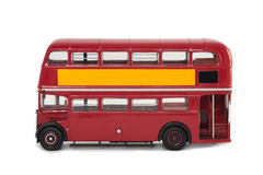Red London Bus Stock Image
