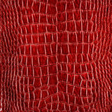 Red luxury leather Royalty Free Stock Photography