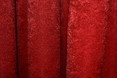 Red Luxury Textile Pattern.  royalty free stock photo
