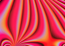 Red Manifold Background Image Stock Photo