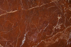 Red Marble Background Texture. Rare Red Marble slab for use as texture or background royalty free stock image