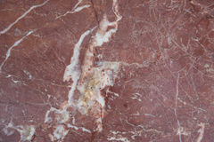 Red Marble stone texture background Royalty Free Stock Image
