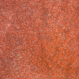 Red marble texture. On earth Royalty Free Stock Photos