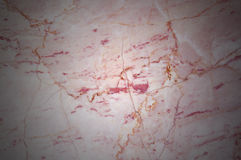Red  marble texture background Royalty Free Stock Photo